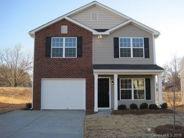 4140 Long Arrow Street #320, Concord, NC 28025 (#3378693) :: Phoenix Realty of the Carolinas, LLC
