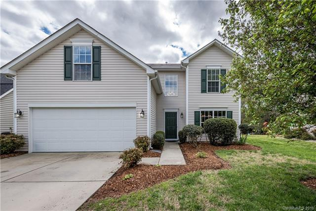6881 Fenwick Drive #54, Indian Trail, NC 28079 (#3378726) :: Team Lodestone at Keller Williams SouthPark