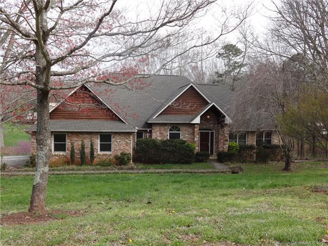 2545 Eagle Drive, Conover, NC 28613 (#3378732) :: Leigh Brown and Associates with RE/MAX Executive Realty