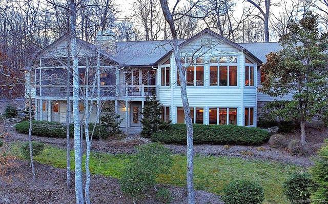 110 Arrowhead Road, Brevard, NC 28712 (#3378734) :: Puffer Properties