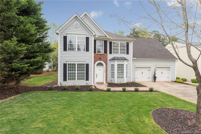 1303 Cool Mist Court, Indian Land, SC 29707 (#3378746) :: LePage Johnson Realty Group, LLC