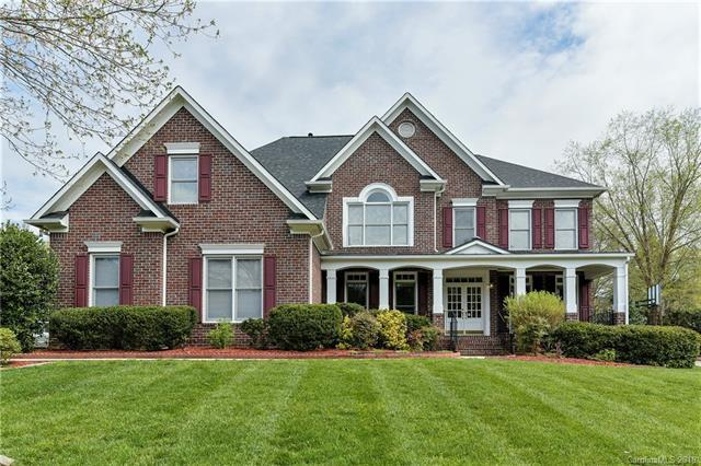 6430 Woodleigh Oaks Drive #52, Charlotte, NC 28226 (#3378752) :: Keller Williams South Park
