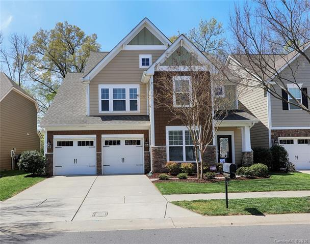 11556 Ardrey Crest Drive, Charlotte, NC 28277 (#3378787) :: The Andy Bovender Team