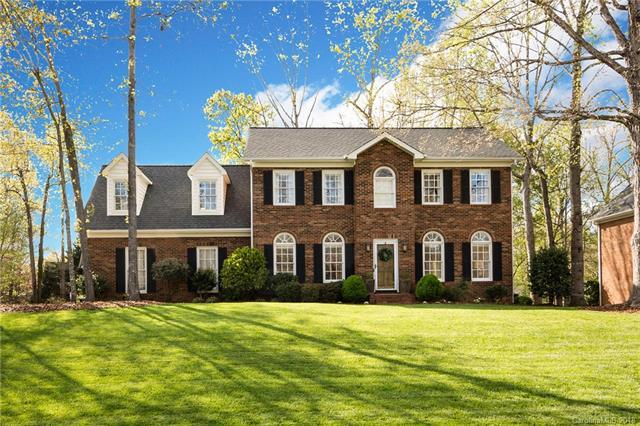 3108 Shady Grove Lane, Matthews, NC 28104 (#3378790) :: LePage Johnson Realty Group, LLC