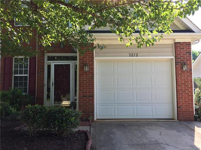 3212 Passour Ridge Lane, Charlotte, NC 28269 (#3378809) :: Puma & Associates Realty Inc.