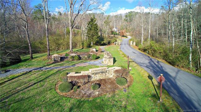 13 Glenberry Trace #13, Webster, NC 28788 (#3378812) :: The Premier Team at RE/MAX Executive Realty