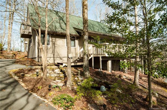 789 Dotsi Drive 31A/Unit 26, Brevard, NC 28712 (#3378813) :: Cloninger Properties