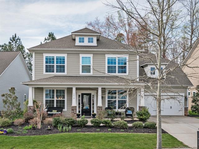 1430 Kilburn Lane #306, Fort Mill, SC 29715 (#3378831) :: LePage Johnson Realty Group, LLC