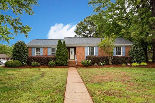 1301 Reid Harkey Road, Matthews, NC 28105 (#3378833) :: Scarlett Real Estate