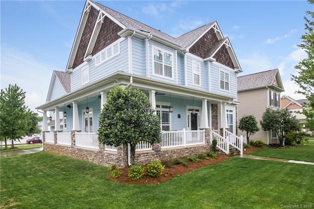 5001 Warwagon Drive, Indian Trail, NC 28079 (#3378839) :: Robert Greene Real Estate, Inc.