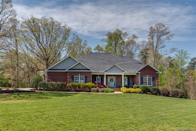 199 Kensington Drive, Forest City, NC 28043 (#3378846) :: Washburn Real Estate