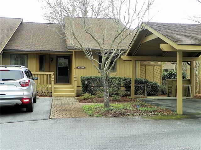 504 Live Oak Lane #504, Hendersonville, NC 28791 (#3378847) :: Puffer Properties