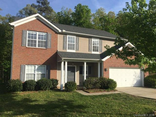 4000 Paddle Wheel Lane, Indian Trail, NC 28079 (#3378867) :: High Performance Real Estate Advisors