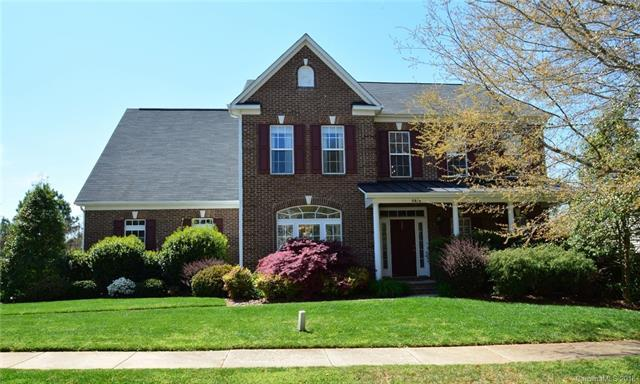 6616 Olmsford Drive #38, Huntersville, NC 28078 (#3378882) :: LePage Johnson Realty Group, LLC