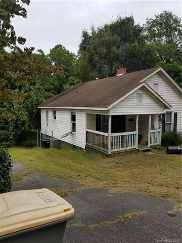 120 Basin Avenue, Kannapolis, NC 28083 (#3378893) :: High Performance Real Estate Advisors