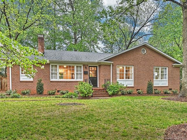 939 Burnley Road, Charlotte, NC 28210 (#3378912) :: Scarlett Real Estate