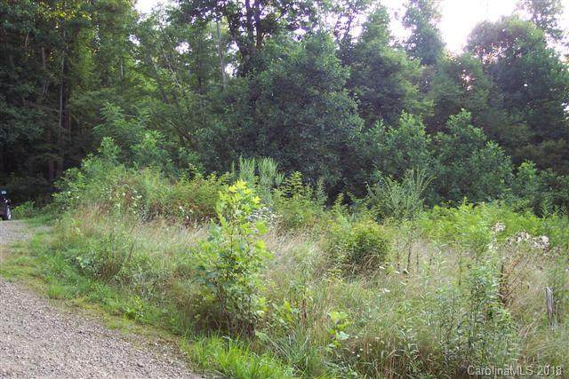 Lot R-7 Cisco Cove, Waynesville, NC 28785 (#3378923) :: Exit Realty Vistas