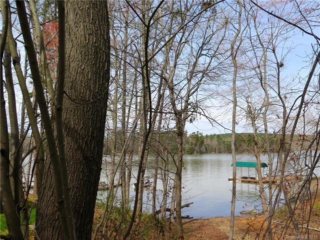 124 Archer Glen #30, Badin Lake, NC 28127 (#3378972) :: LePage Johnson Realty Group, LLC