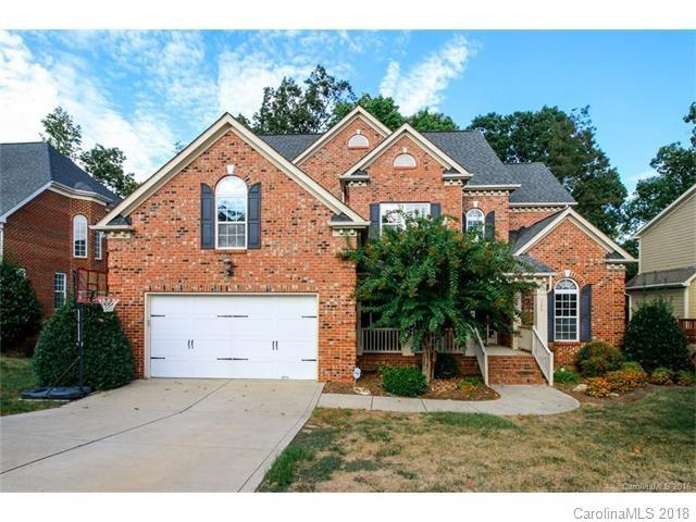 729 Barossa Valley Drive, Concord, NC 28027 (#3378991) :: The Sarver Group