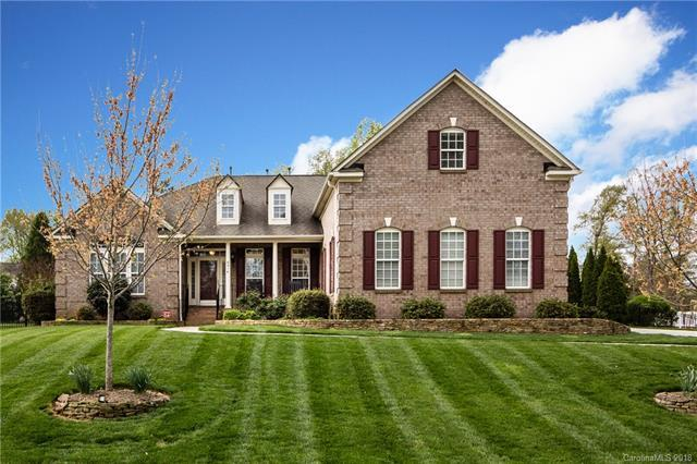 6514 Marion Lavern Road, Huntersville, NC 28078 (#3378995) :: The Premier Team at RE/MAX Executive Realty
