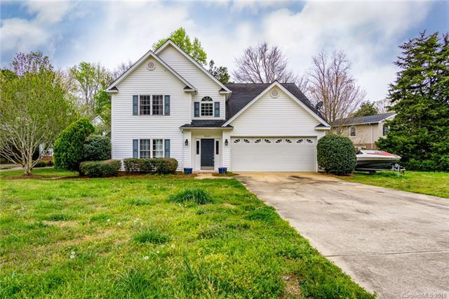 2057 Havenwood Drive, Lancaster, SC 29720 (#3379000) :: Leigh Brown and Associates with RE/MAX Executive Realty