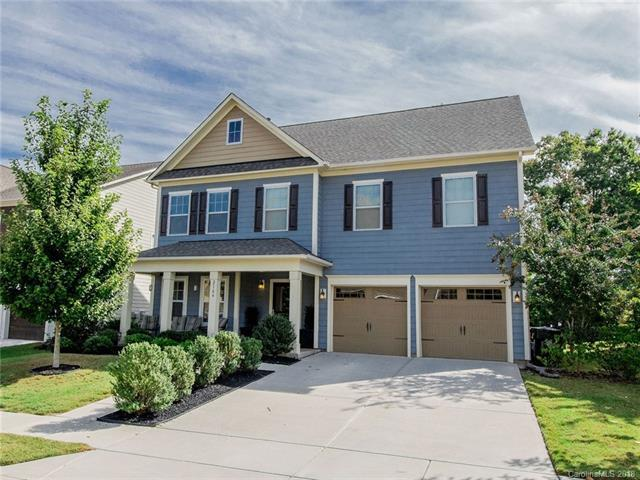 2166 Bluebell Way, Tega Cay, SC 29708 (#3379014) :: The Ann Rudd Group