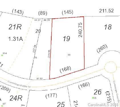 38 Cummings Battle Trail #19, Hendersonville, NC 28739 (#3379020) :: Puffer Properties