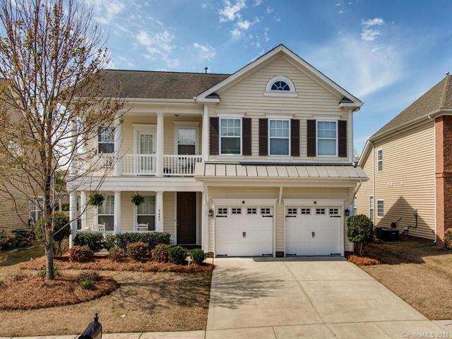 9443 Ardrey Woods Drive, Charlotte, NC 28277 (#3379047) :: LePage Johnson Realty Group, LLC