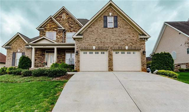 4777 Morning Glow Lane, Hickory, NC 28602 (#3379065) :: Team Southline