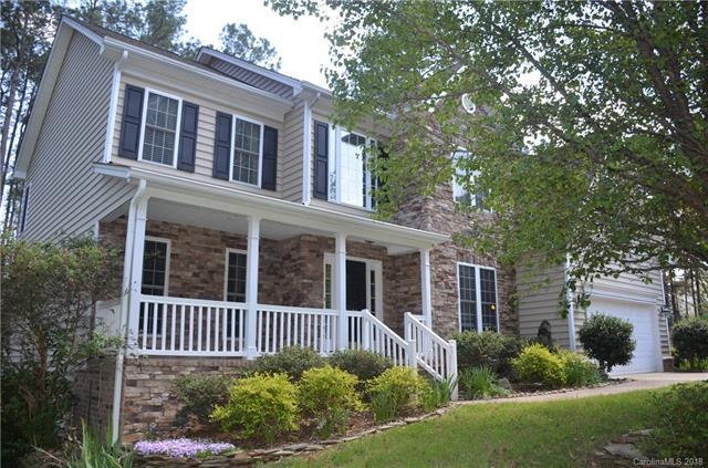 2944 Shady Reach Lane, Charlotte, NC 28214 (#3379114) :: Odell Realty Group