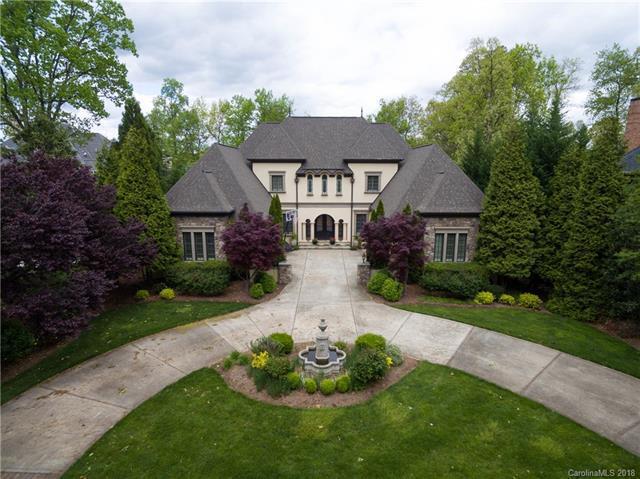 18619 Peninsula Club Drive, Cornelius, NC 28031 (#3379121) :: Scarlett Real Estate