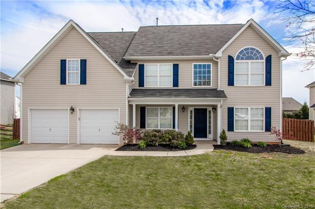 141 Glenn Allen Road #437, Mooresville, NC 28115 (#3379123) :: Roby Realty