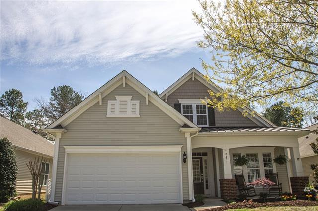 10471 Scotland Avenue, Indian Land, SC 29707 (#3379125) :: The Andy Bovender Team