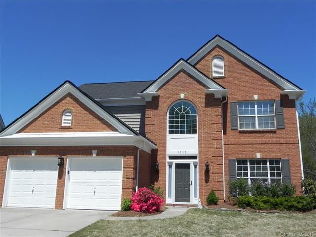 12115 Humboldt Drive #6, Charlotte, NC 28277 (#3379129) :: Stephen Cooley Real Estate Group