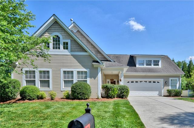 13422 Centennial Commons Parkway, Huntersville, NC 28078 (#3379142) :: The Ramsey Group