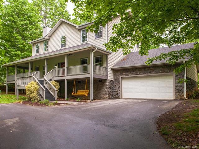56 Vintage Road, Candler, NC 28715 (#3379163) :: Puffer Properties