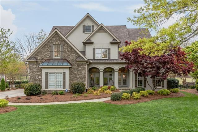 10628 Old Wayside Road, Charlotte, NC 28277 (#3379174) :: Burton Real Estate Group
