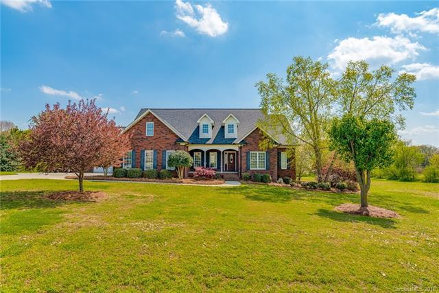 503 Benton Acres Road, Monroe, NC 28110 (#3379179) :: LePage Johnson Realty Group, LLC