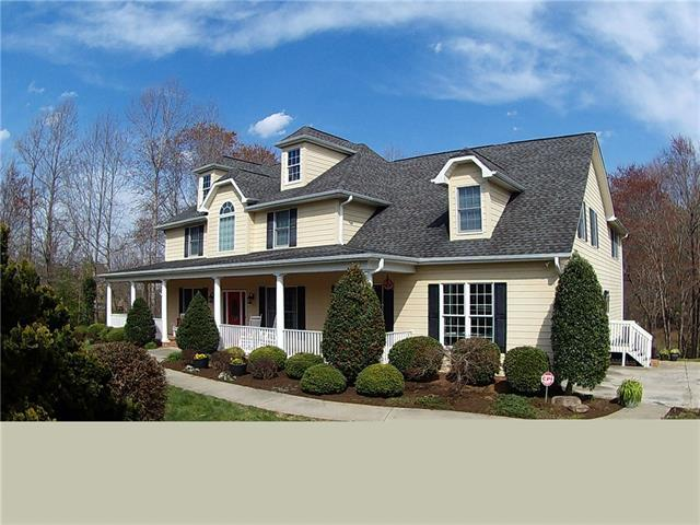 3045 44th Ave Drive NE #5, Hickory, NC 28601 (#3379197) :: Cloninger Properties