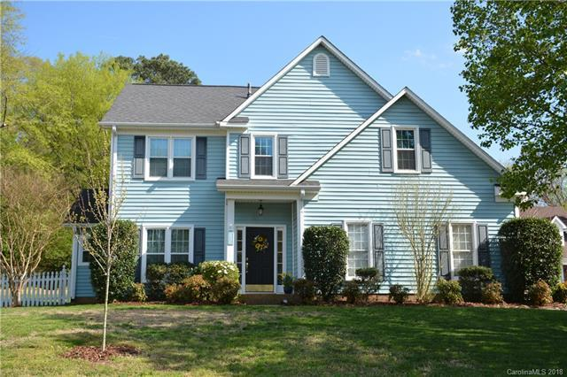 3351 Newburg Place, Concord, NC 28027 (#3379203) :: The Ann Rudd Group