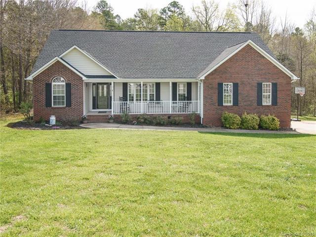 529 Willow Landing Drive #47, York, SC 29745 (#3379243) :: LePage Johnson Realty Group, LLC