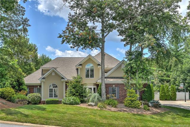 5 Ludgate Lane #68, Arden, NC 28704 (#3379244) :: Charlotte's Finest Properties