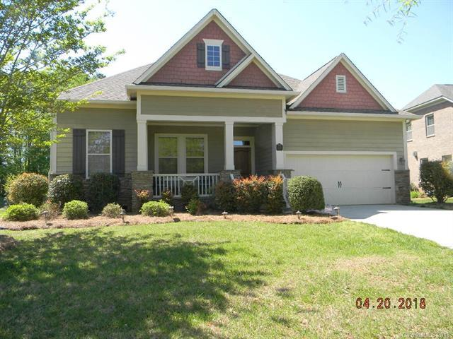 11512 Brangus Lane, Mint Hill, NC 28227 (#3379246) :: The Ramsey Group