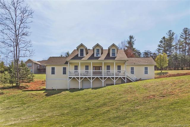 82 Ivy Meadows Drive, Weaverville, NC 28787 (#3379253) :: LePage Johnson Realty Group, LLC