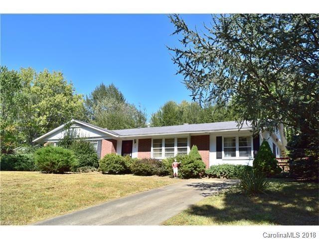 12 Morgan Boulevard, Arden, NC 28704 (#3379263) :: Puffer Properties