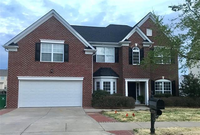 10720 Huntington Meadow Lane, Charlotte, NC 28273 (#3379285) :: LePage Johnson Realty Group, LLC