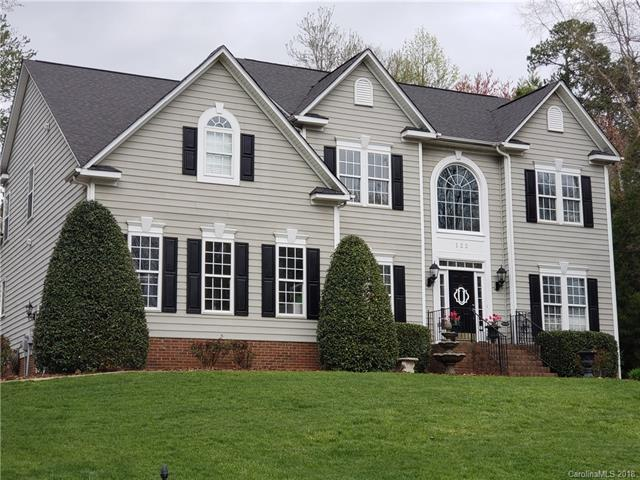 122 Montrose Drive, Mooresville, NC 28115 (#3379289) :: The Temple Team
