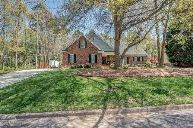 2355 Londonderry Drive, Gastonia, NC 28056 (#3379291) :: Robert Greene Real Estate, Inc.