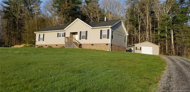 70 Old Bee Tree Road, Swannanoa, NC 28778 (#3379323) :: LePage Johnson Realty Group, LLC