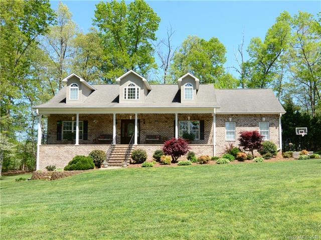 166 Brandywine Loop, Statesville, NC 28677 (#3379336) :: Miller Realty Group
